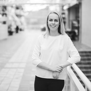 Ingrid Tønnessen Bergstøl, Markedsføring