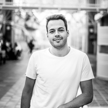 Mikkel Ophaug Stocker, IT-ansvarlig
